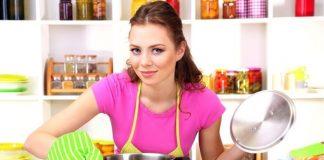 Полезные советы на кухне