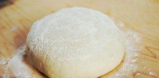 Жидкое тесто для пиццы на молоке без дрожжей рецепт с пошагово
