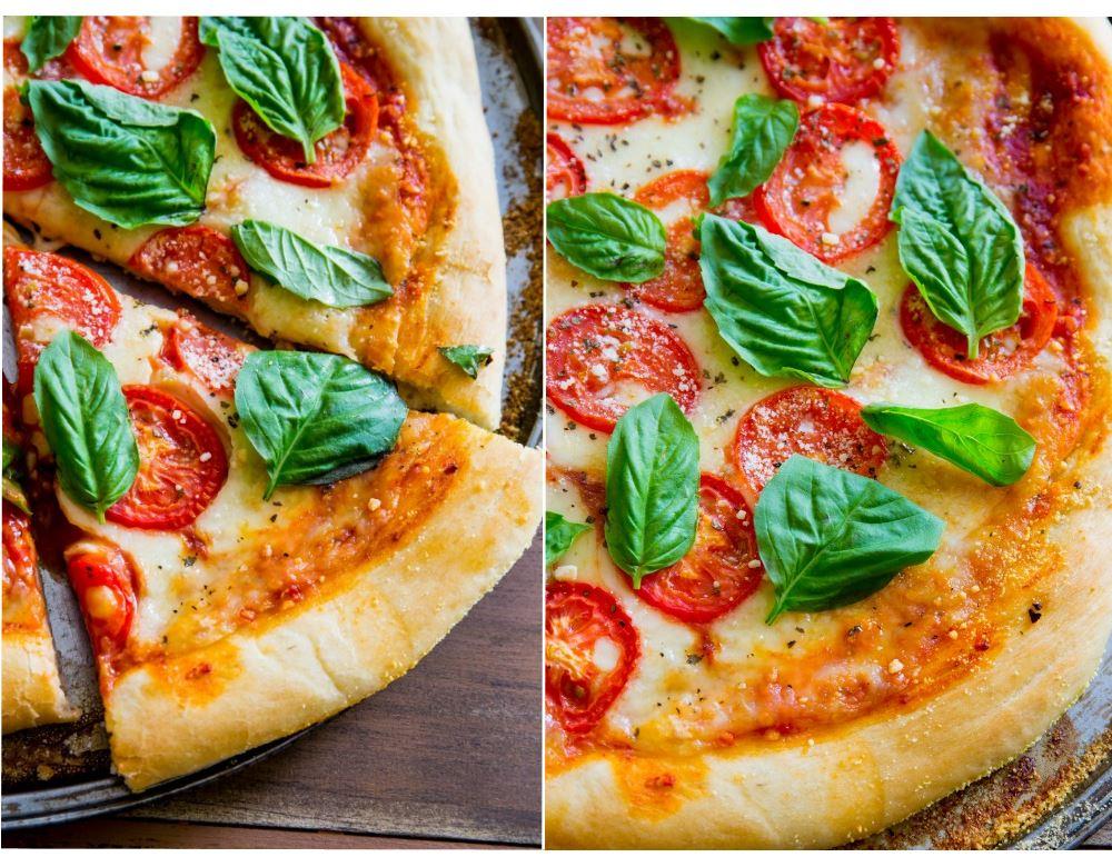 итальянский рецепт пиццы в домашних условиях