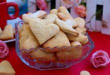 Печенье к завтраку - бабушкин рецепт