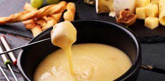 Сырное Фондю: простой рецепт в домашних условиях – вкусно и полезно