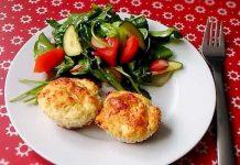 Рецепт красивых куриных котлет в формочках в мультиварке - очень вкусно!