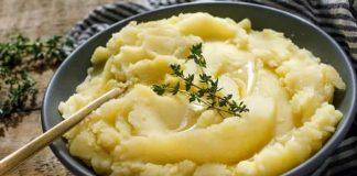 Секреты приготовления картофельного пюре – рецепт как в детстве