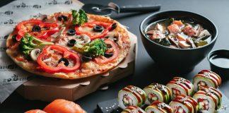 На данный момент у любого желающего есть уникальная возможность заказывать еду на дом. При этом можно выбрать абсолютно любое блюдо на свое усмотрение. Чаще всего клиенты предпочитают такие блюда, как суши и пицца.