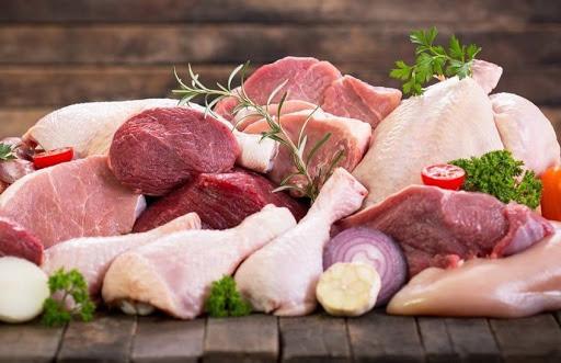 Набор Свежее мясо