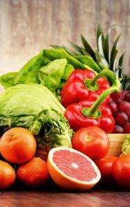 Еда, которой можно и нужно запастись