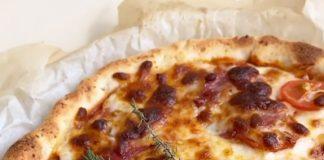 ПП основа для пиццы, это просто