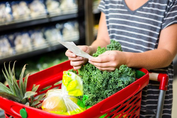 Покупаем продукты он-лайн, советы на каждый день при выборе продуктов