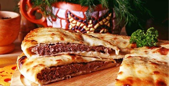 Секрет популярности осетинских пирогов
