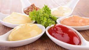 Где покупать самые вкусные соусы?