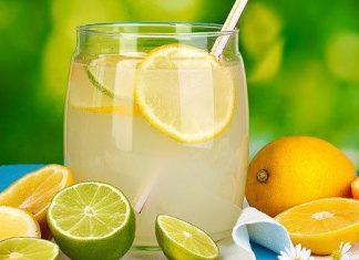 Как приготовить лучший домашний лимонад