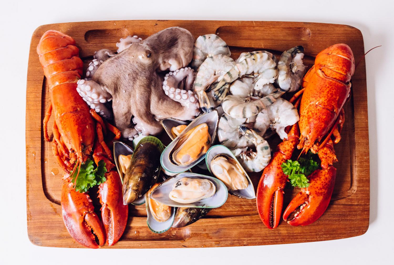 Frost Fish – интернет-магазин с огромным выбором морепродуктов со многих регионов Российской Федерации