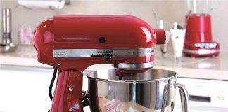 Кухонная техника KitchenAid-планетарный миксер