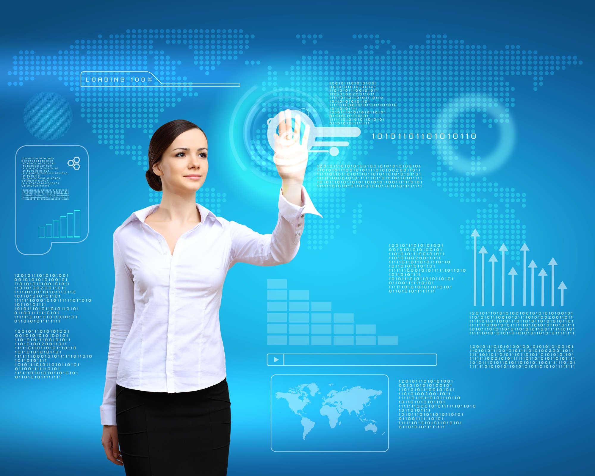 Контроль актуальных делопроизводственных процессов
