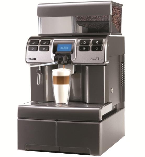 Аппарат для продажи кофе в сфере HoReCa