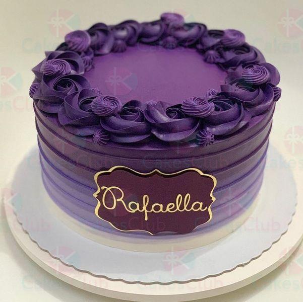Нужно ли заказывать торты на день рождения?