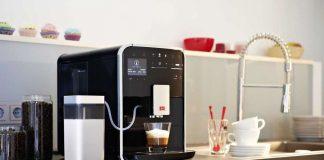 Как правильно выбрать кофемашину Melitta