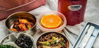 Практика доставки готовых обедов