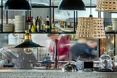 Комплексное оснащение ресторанов, основные преимущества